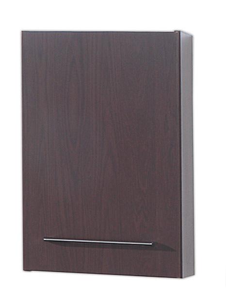 A-interiéry Valencie H 40 P/L - koupelnová doplňková skříňka závěsná horní
