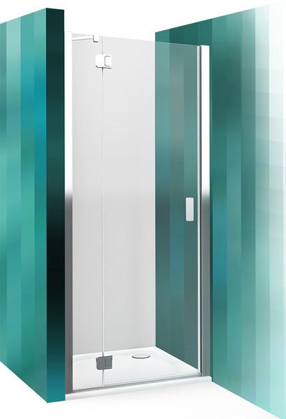 Roltechnik Jednokřídlé sprchové dveře 90 cm - HBN1/900