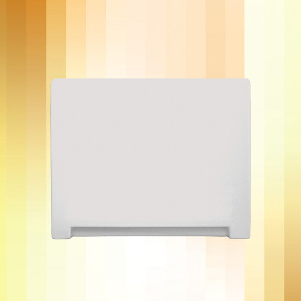 Roltechnik Panel boční /80 na vanu KUBIC 160x80