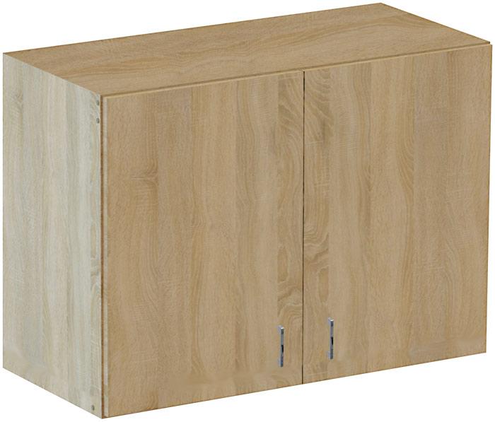 EU Kuchyňská skříňka horní závěsná-dekor dub