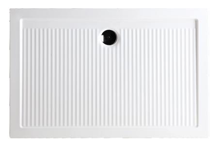 Hopa Keramická vanička FERDY 80 x 100 cm