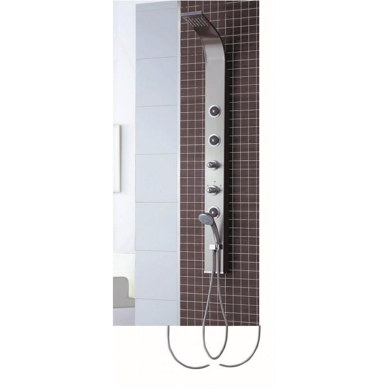 OLSEN-SPA Sprchový panel Lugu