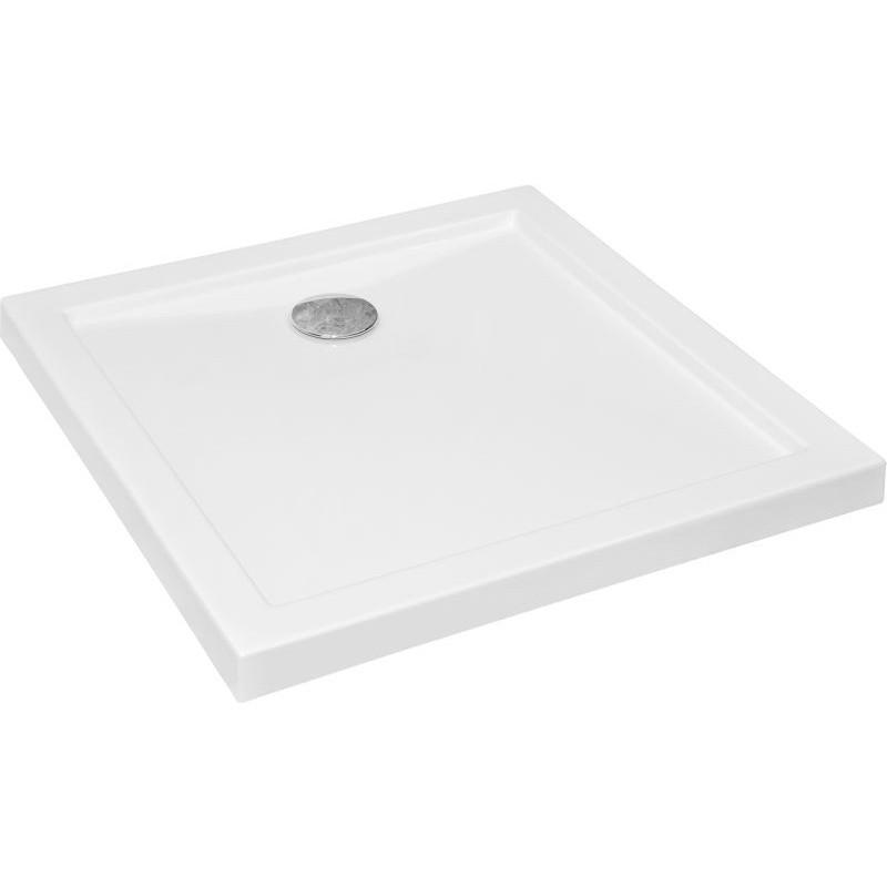OLSEN-SPA Čtvercová sprchová vanička Aquarius Rozměr: 80 cm