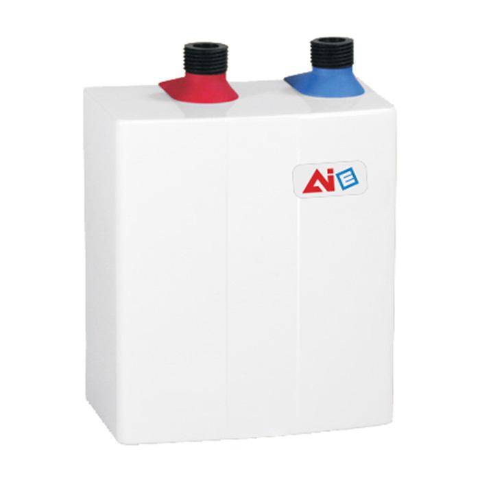 A-interiéry POT 8000 / 8,0 kW Průtokový ohřívač vody tlakový