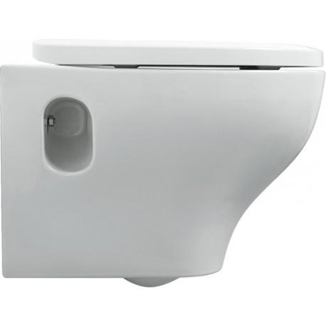 Olsen Spa Závěsné WC PRATICA 52,5 × 35 cm