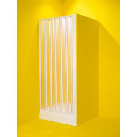 Olsen Spa Sprchové dveře Marte 140-100 x 185 cm