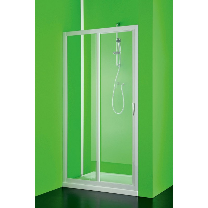 OLSEN-SPA Sprchové dveře Maestro due - 140–130 × 185 cm