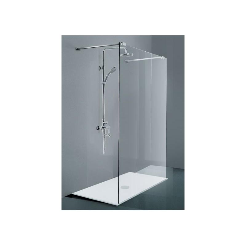 Hopa Walk-in sprchový kout CALA 150 × 195 cm