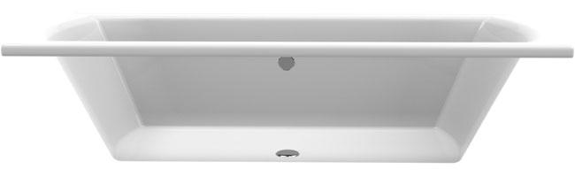 Hopa CASERTA - čelní panel k vaně 1600 mm