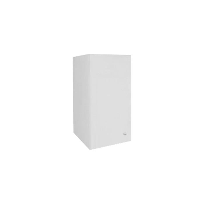A-interiéry Uno H 35 ZV - koupelnová doplňková skříňka závěsná horní