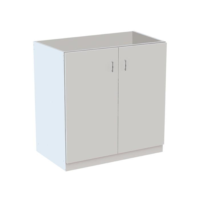 A-interiéry Kuchyňská skříňka spodní Bílá 60cm