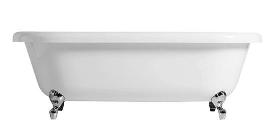 Hopa vana volně stojící 2 volně stojící vana, 170 × 80 cm