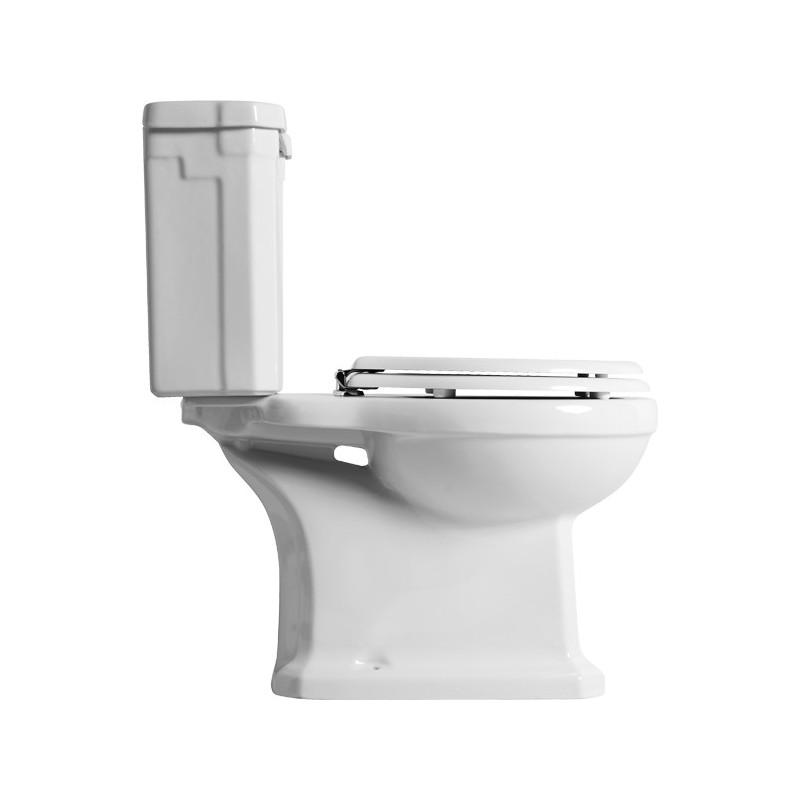 Olsen Spa Volně stojící kapotované WC kombi VICTORIAN