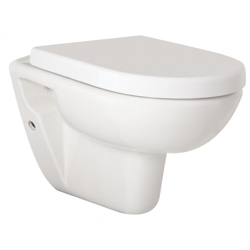 Olsen Spa Závěsné WC COMPACT