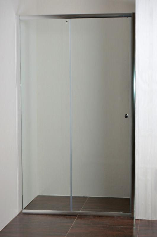 Arttec ONYX 130 NEW Sprchové dveře do niky 126 - 131 cm