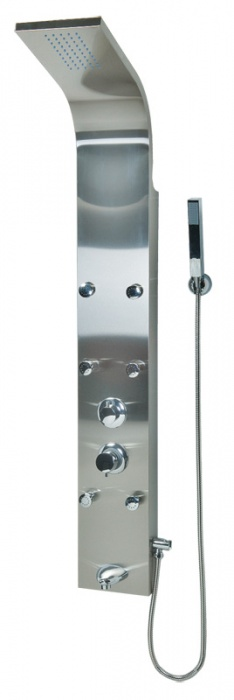 Eisl Sanitär Vital ORSP-YMSV sprchový panel masážní