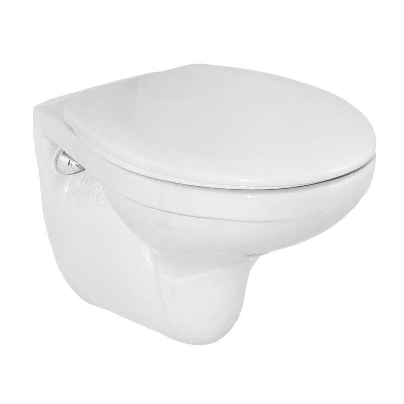 Mereo WC závěsný klozet