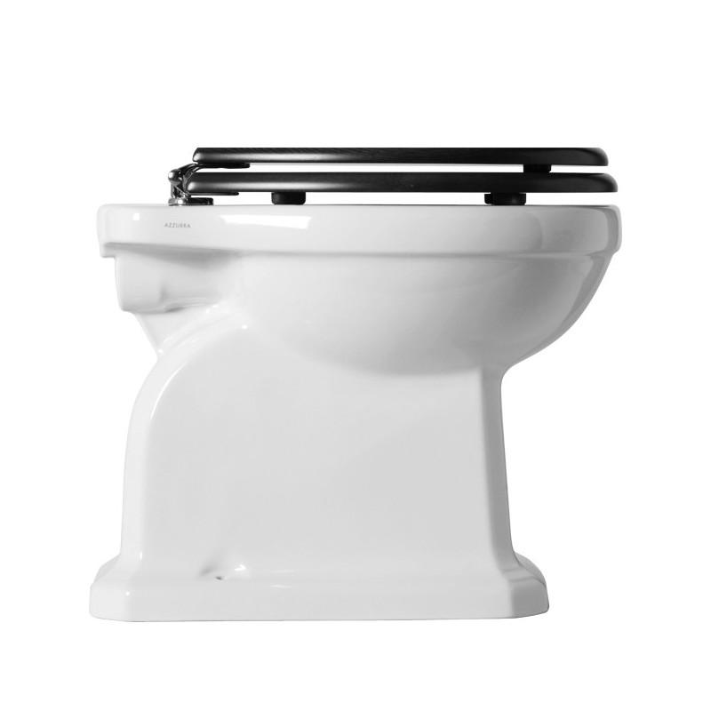 Olsen Spa Volně stojící WC VICTORIAN - Včetně WC desky