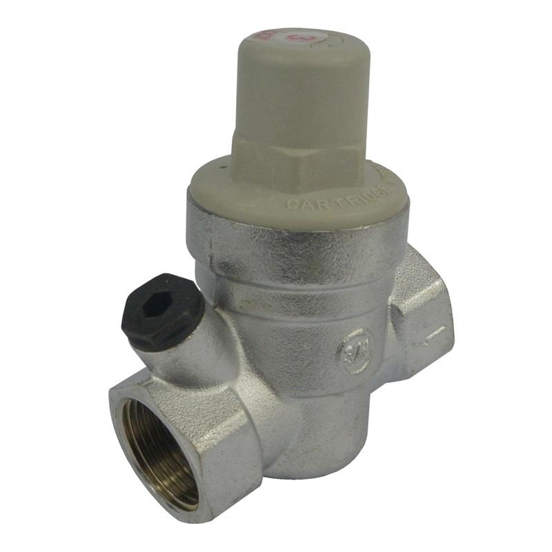 """KLUM Redukční ventil 1/2"""""""