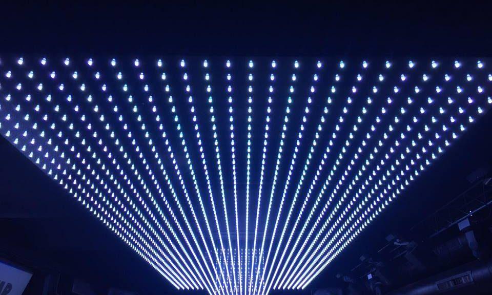 LED profi osvetleni