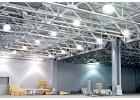 LED průmyslová světla