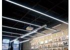 LED zářivky a lineární světla