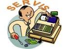 EET servisní služby