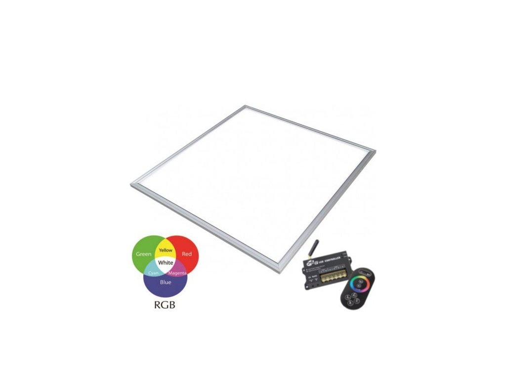 RGB panel