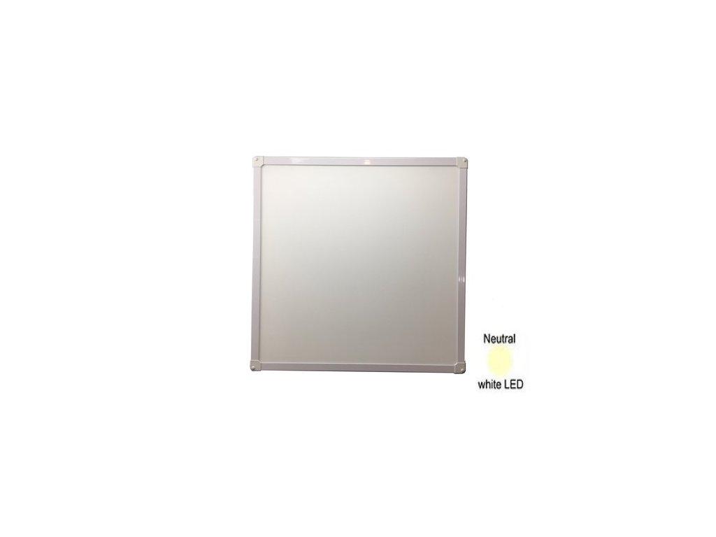 panel neutral white