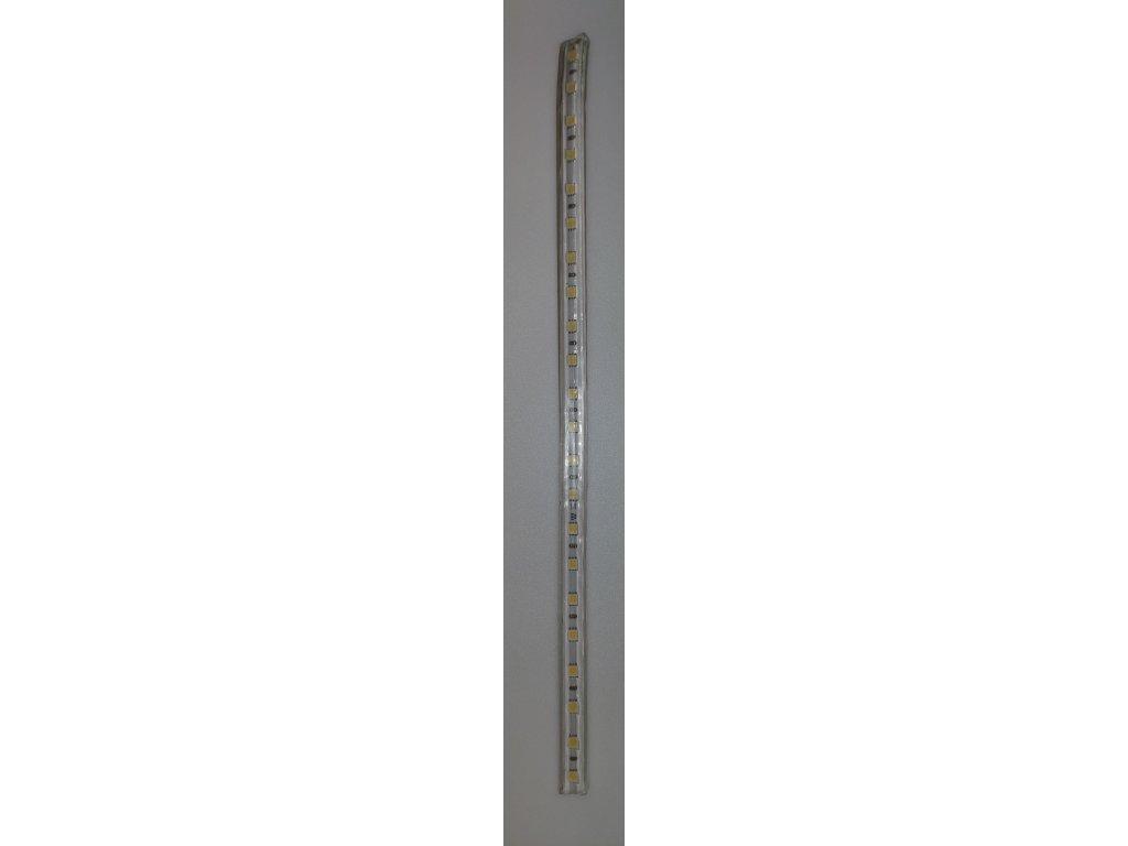 LED pásek 230V3-120LED - 10W 230V