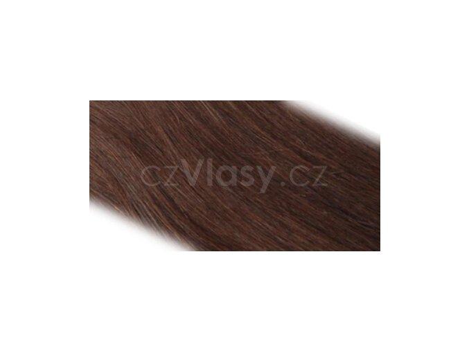 Pás vlasů bez sponek odstín 2