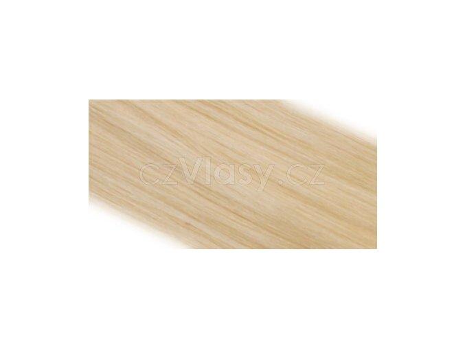 Pás vlasů bez sponek odstín 613