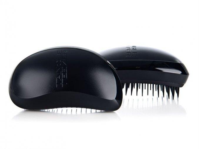 Tangle Teezer Salon Elite (Original) Profesionální kartáč na vlasy Černý