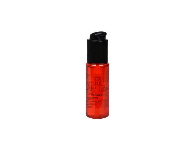 ochranne serum na konecky vlasu lab 35 protecting serum for demaged hair 50 ml 14346455