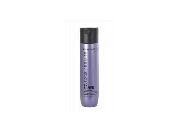 matrix total results so silver color obsessed sampon pro zeny 300 ml 113543