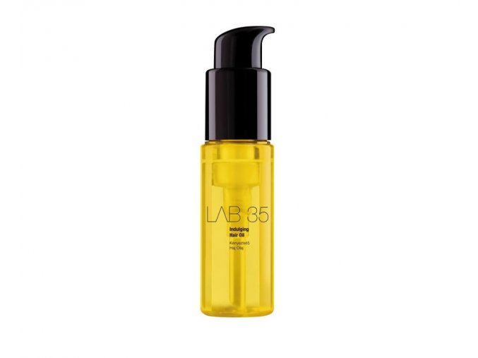 pecujici olej na vlasy lab 35 indulging hair oil 50 ml 14340479