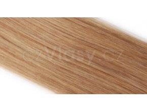 Asijské vlasy na metodu TAPEX odstín 16