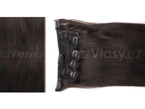 Clip in vlasy odstín 2