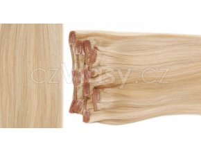 Clip in vlasy odstín 24/613