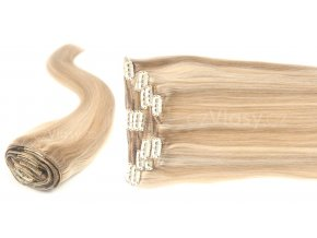 Clip in vlasy odstín 18/613