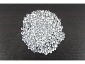 Keratin transparentní granulky - 10 gramů