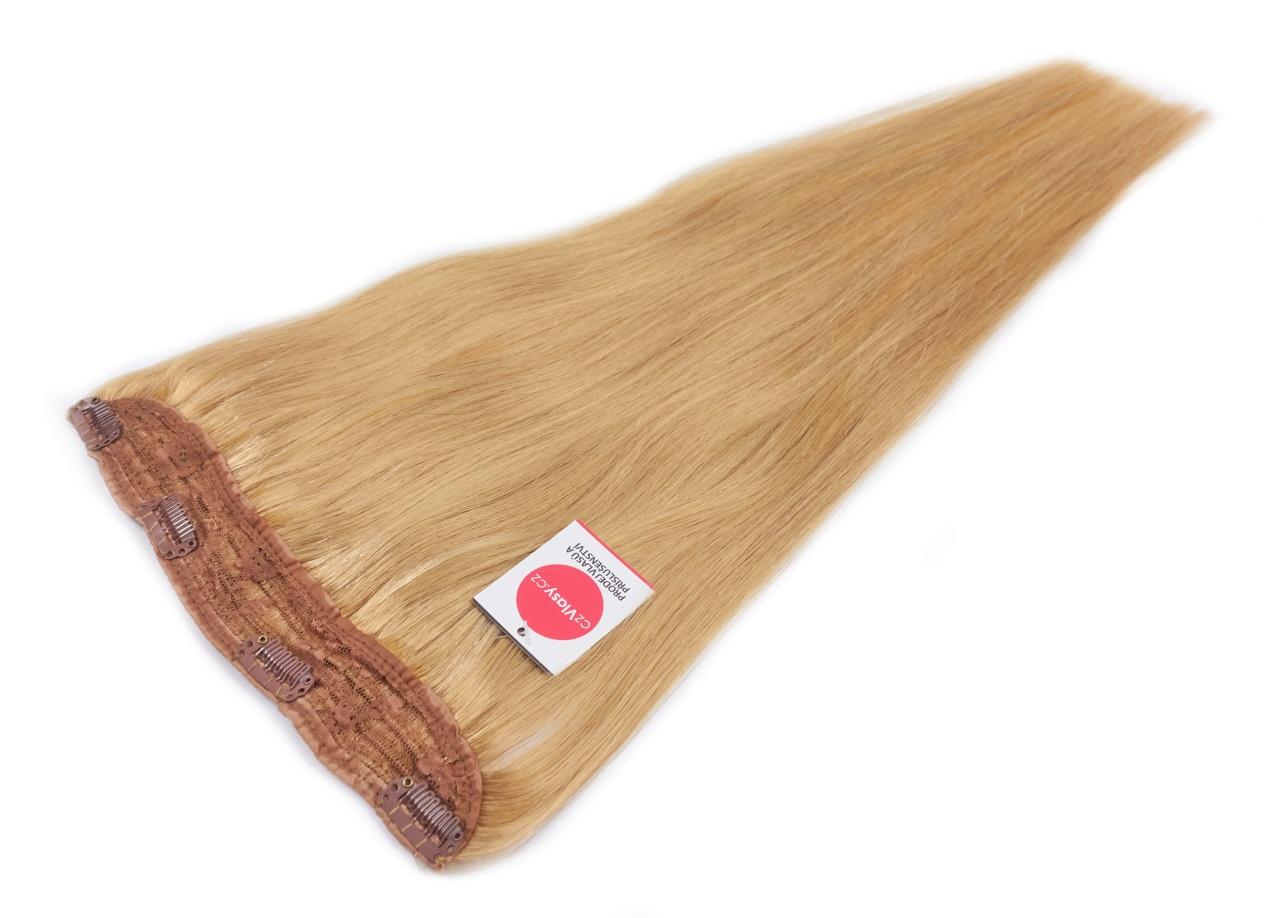 Zhušťující clip in pás odstín 16 Délka pásu: 60 cm, Hmotnost: 55-60 gramů