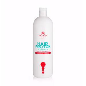 Kallos Pro-Tox Regenerační šampon s keratinem a kyselinou hyaluronovou 1000 ml
