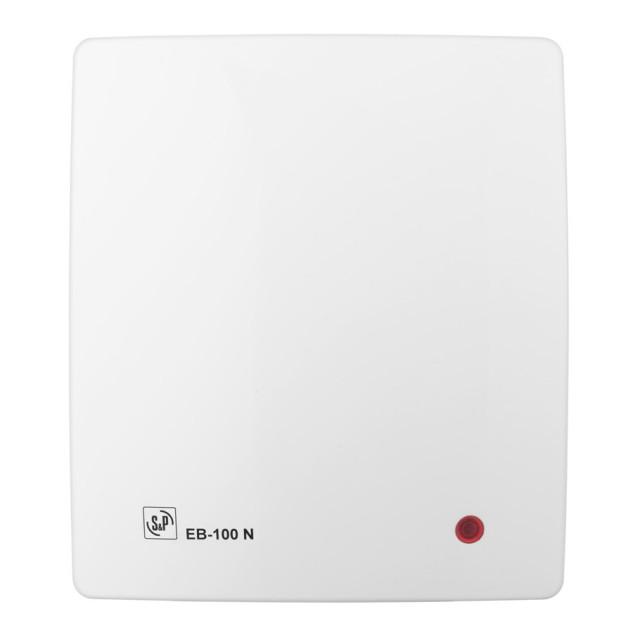 Ventilátory EB