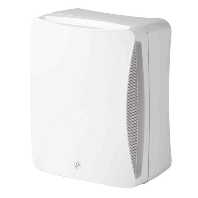 Ventilátory EBB