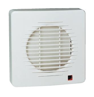Ventilátory HEF