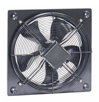 Nástěnné ventilátory HXBR Ecowatt