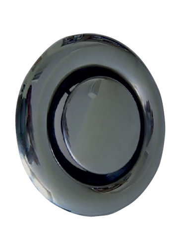 Talířový ventil odvodní KOC