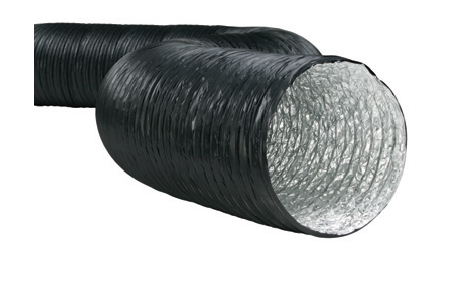 Vzduchotechnické potrubí KOMBIFLEX