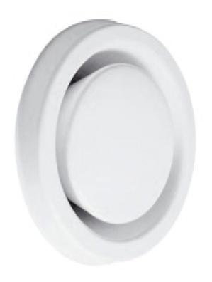 Protipožární talířový ventil odvodní KSO-F